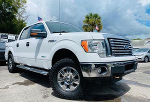 2012 Ford F150 SuperCrew Cab for Sale in Orlando, FL