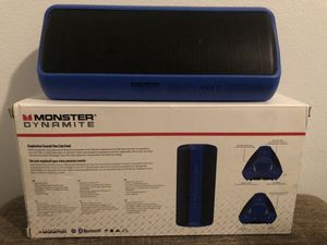 Loud Monster speaker for Sale in Los Angeles, CA
