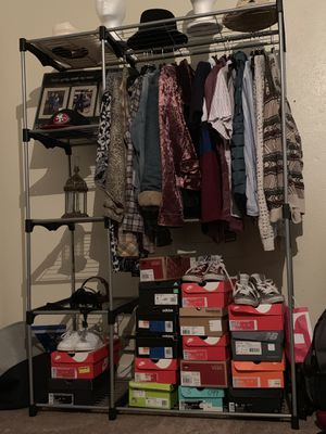 Closet Organizer for Sale in Rowlett, TX