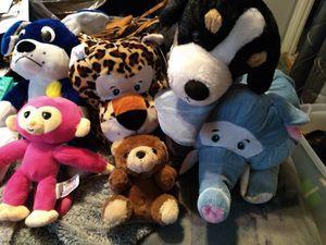 🖤 stuffed animals 🖤 for Sale in Pomona, CA