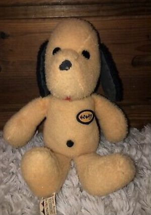 Henry the dog stuffed animal for Sale in West Des Moines, IA