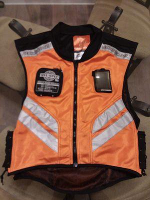 Icon Motorcycle Vest for Sale in Virginia Beach, VA
