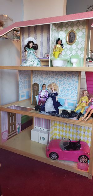 Dollhouse and more for Sale in Inwood, WV