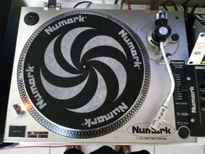 Professional turntables for Sale in Merced, CA