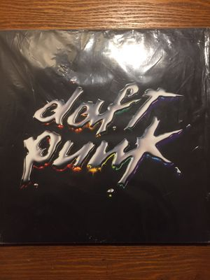 """Daft Punk """"Discovery"""" Vinyl for Sale in Bloomingdale, IL"""