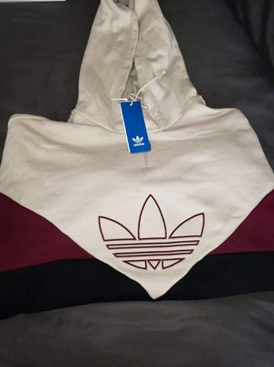 Adidas brand hoodie L for Sale in Alexandria, VA