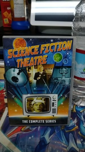 Science fiction theatre the complete series for Sale in San Diego, CA