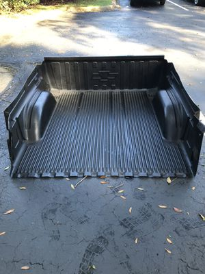 Chevy Silverado Bed Liner OEM good condition for Sale in Orlando, FL