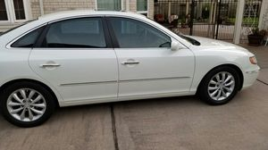 2006 Hyundai Azera Limited for Sale in Houston, TX