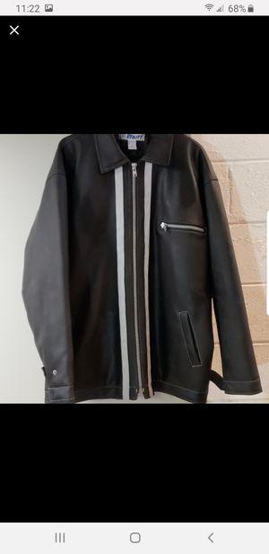 Utility Biker Jacket Large for Sale in Roseville, MI