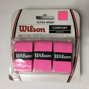 WILSON OVERGRIP ULTRA WRAP - COMFORT - *NEW* for Sale in Tampa, FL