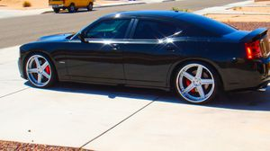 No/Problems006 DODGE CHARGER FWDWheels-Townen-Contry for Sale in Washington, DC