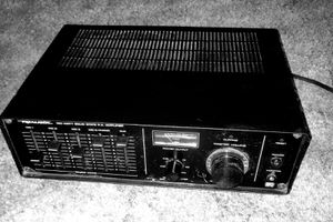 Realistic Amplifier ( P.A.) for Sale in Alhambra, CA