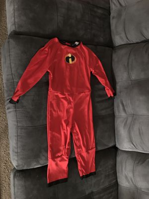 Incredibles Costume 2T for Sale in Imperial Beach, CA