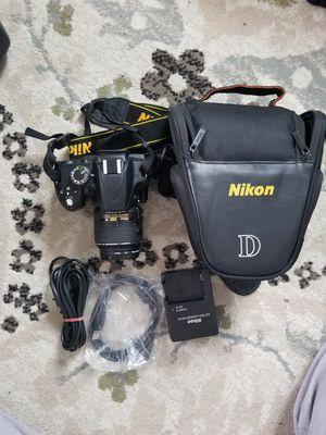 Nikon D3200 for Sale in New York, NY