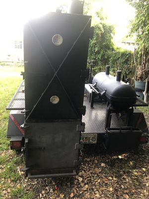 Commercial Bbq grill for Sale in Miami, FL