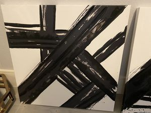 Canvas painting for Sale in Rancho Cucamonga, CA
