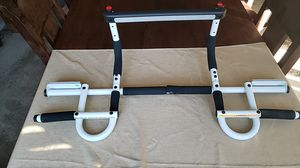Perfect Multi - Gym pull up bar for Sale in Phoenix, AZ