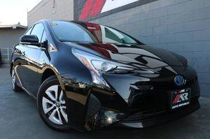 2018 Toyota Prius for Sale in Fullerton, CA