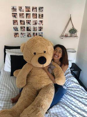 5ft Teddy Bear for Sale in St. Marys, GA