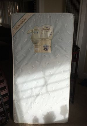 Extra firm Serta infant toddler mattress for Sale in San Diego, CA