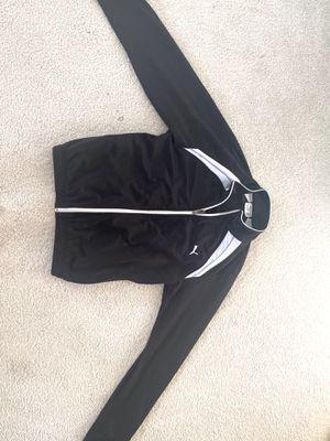 black puma jacket for Sale in Mount Pleasant, WI