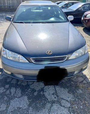 Lexus for Sale in Columbus, OH