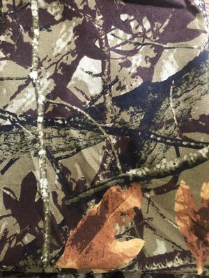 Mainstays Camo Sheet Set for Sale in CHARLOTTE C H, VA