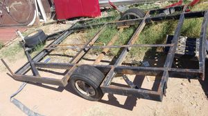 Trailer frame for Sale in Mesa, AZ