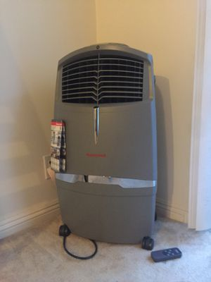 Honeywell Portable Evaporative Air Cooler for Sale in Los Angeles, CA
