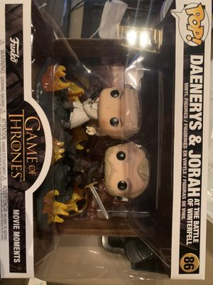 Game of Thrones Movie Movie Moments PoP for Sale in Kent, WA