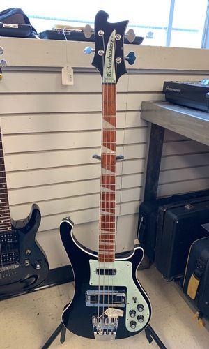 Bass guitar $1599 for Sale in Denver, CO