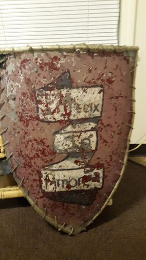 Antique Shield Very RARE for Sale in Hamden, CT