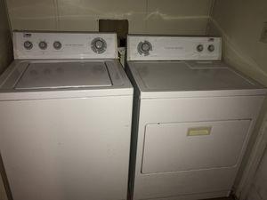 Washer/dryer for Sale in Bucksport, ME