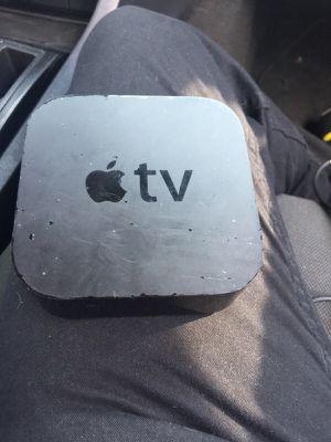 Apple TV 4th gen. Siri remote 64GB for Sale in Philadelphia, PA