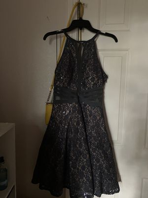 JC Penney prom dress NEW, tags attached for Sale in Salem, OR