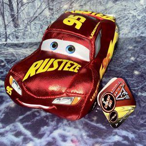 "Brand new Disney Pixar CARS Lightning McQueen 7"" plush. for Sale in Long Beach, CA"