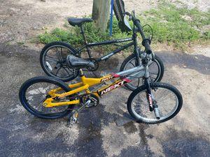 Bmx bikes for Sale in MAGNOLIA SQUARE, FL