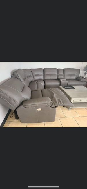 Sectionals Sofas Loveseats Recliners for Sale in Rancho Cordova, CA