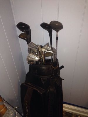 Golf clubs for Sale in Winston, GA