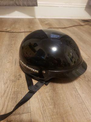 "Harley-Davidson ""New Basic Rider Dot "" Helmet XS for Sale in Norfolk, VA"