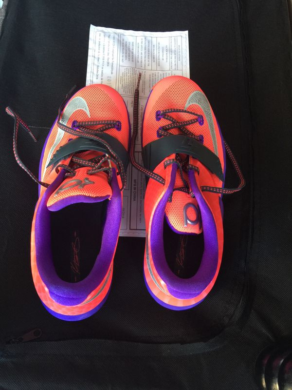 Nike KD 1S size youth