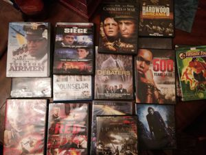 Dvds for Sale in Montgomery, AL