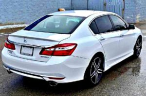 No low-ball offers 2015 Accord  for Sale in Leland Grove, IL