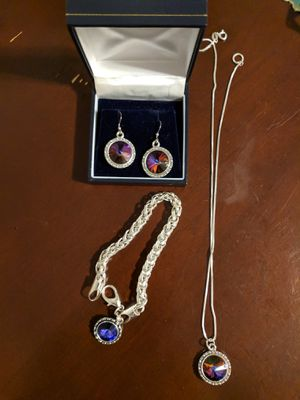Woman's Jewelry Set for Sale in Boston, MA