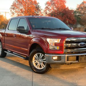 2016 Ford F-150 for Sale in  Richardson, TX