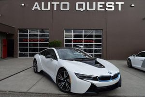 2014 BMW i8 for Sale in Seattle, WA