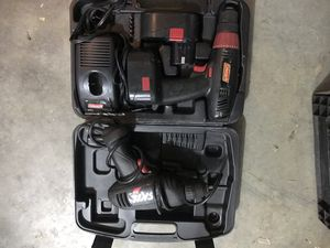 Coleman Drill for Sale in Springdale, AR