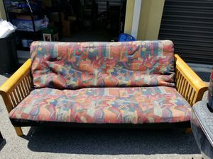 Like new futon for Sale in East Bangor, PA