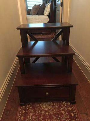 End / Accent Table for Sale in Hoboken, NJ